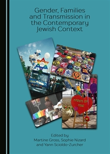 Gender, Families and Transmission in the Contemporary Jewish Context